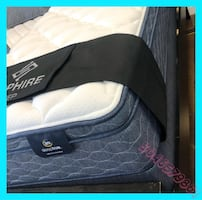 Mattresses for choosy snoozers! $40 down today!