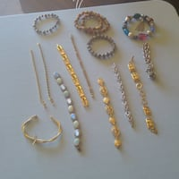 Lot of Jewelry Midwest City