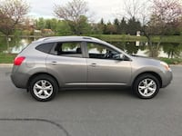 Nissan - Rogue - 2009 Sterling