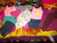18m to 2t girl lot Indianapolis, 46219