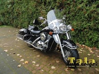 2004 KAWASAKI VULCAN NOMAD 1500 IN MINT SHAPE WITH ONLY 27,000KM! 3736 km