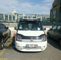 Ford - Tourneo Connect - 2003 null
