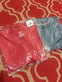 Hanes Cool Dri and Sport T-shirt