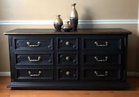 Thomasville Dresser/ buffet table  24 km