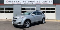 Chevrolet Equinox 2012 Waterbury
