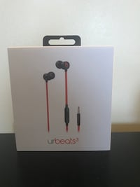 Beats by Dr. Dre urBeats3 In-Ear Sound Isolating Headphones Halifax, B3S 1K4
