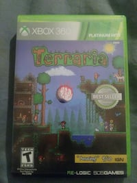 Terraria for xbox 360 Worcester, 01605