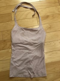 Lululemon running/workout shirt