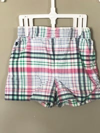 3 pairs of shorts 2-3T Pitt Meadows, V3Y