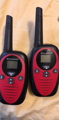 2-way radios walkie talkie Fairfax, 22030