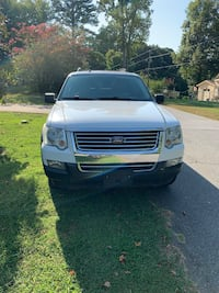 Ford - Explorer - 2007 Washington