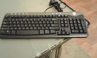 keyboard and usb hub Dell Chicago, 60645