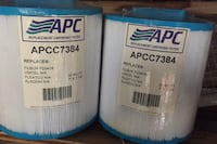 Hot tub filters Hamden, 06518