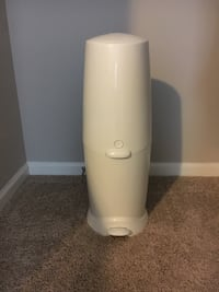 Baby Diaper Trash Can