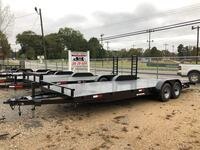 Brand new Trailers !!! Mount Olive, 35117
