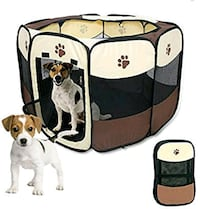 Pet Playpen   Mississauga, L5L 1H3