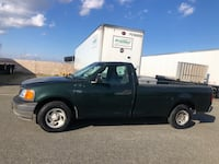 2004 Ford F-150 XL Regular Cab 145-in Styleside Temple Hills