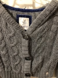 Aerie xs hooded sweater Lutz, 33559