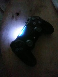 Game console controller ps4