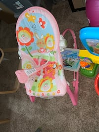 Baby rocker needs screw Springfield, 22153