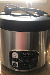 Aroma Rice Cooker Long Beach, 90805