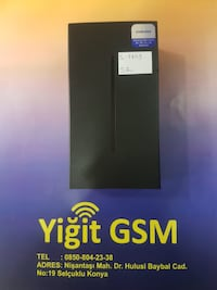 NOTE9 MİDNİGHT BLACK 24AY GARANTİ SIFIR  Selçuklu