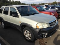 Mazda - Tribute - 2005 Fort Washington, 20744