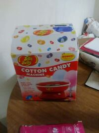 Cotton candy machine it's a beaste Boones Mill, 24065