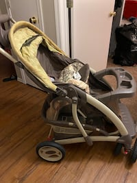 Infant /toddler Stroller