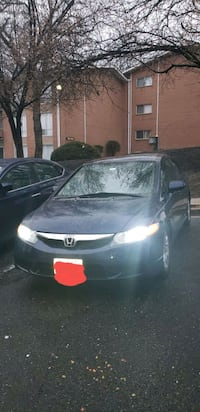 Honda - Civic - 2009 Laurel, 20708