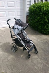 Used Graco Duoglider Click Connect Stroller For Sale In