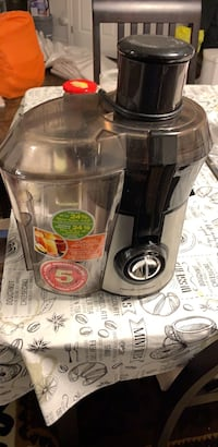 Hamilton beach juicer running well like new