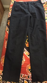 Black dress pants Edmonton, T6X 1V7
