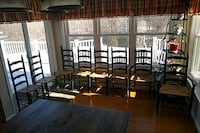 Ladder Back Chairs  Sykesville, 21784