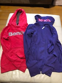 Cheap bench sweaters Mississauga, L5A 3B1