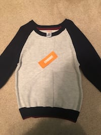 Boys sweater new!, size 4t