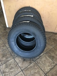 SET NEW GOODYEAR 235/75/15 $430 Santa Fe Springs, 90670