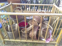 Baskets gallor 1$ each Fort Wayne, IN, USA