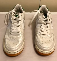Nike Air Force Low Premium St. Patrick's Limited Edition 2005