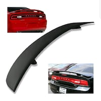 OEM Dodge Charger Spoiler wing Wichita