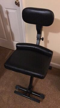 Proline Ergonomic Keyboard Chair Never Used