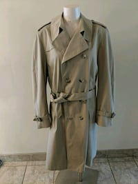 Vintage London Fog trench coat Kitchener, N2N 2X3