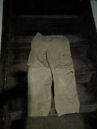 boy scout pants that are also shorts Hauppauge