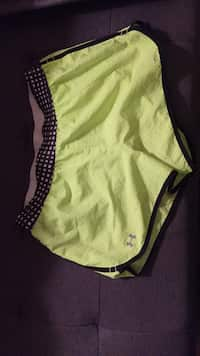 7f4e87a54e5f Ladies Under Armour running shorts