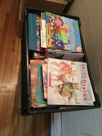 600 kids books