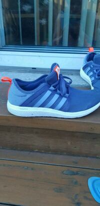 Adidas climacool woman shoes size 8.5