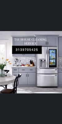 TAY HOUSE CLEANING SERVICE Hamtramck