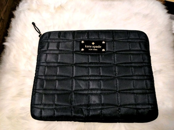 Quilted Kate Spade Tablet Case/Sleeve c05fdc36-44bc-4021-be2e-967673bff92f