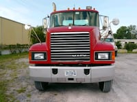 1995 Mack CH613 Truck Tractor (Day Cab) Bowie, 20716
