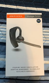 Bluetooth headset Voyager 5220